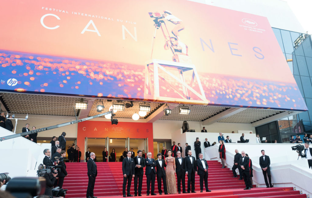 Film & Festival Picks This Week